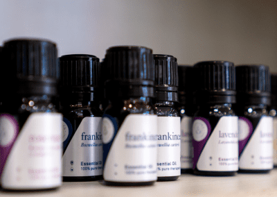 Essential Oils 2